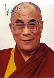 Dalai Lama - dalai_lama-210x300